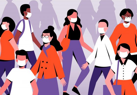 Research in New Normal: New opportunities for everyone